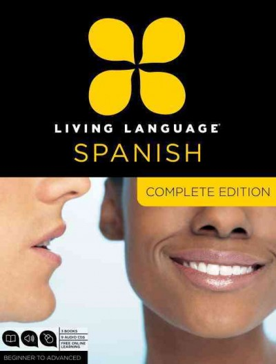 Living language Spanish.
