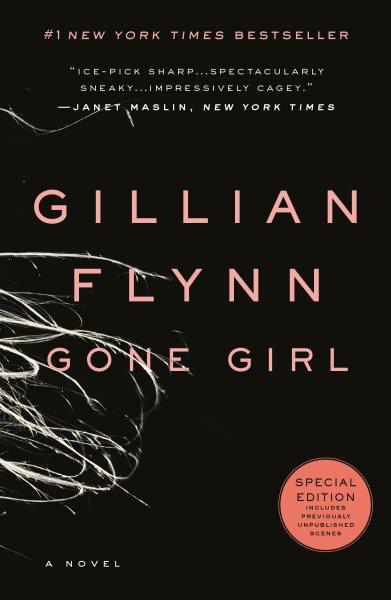 Gone Girl 控制