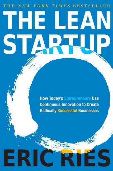 The lean startup:how today