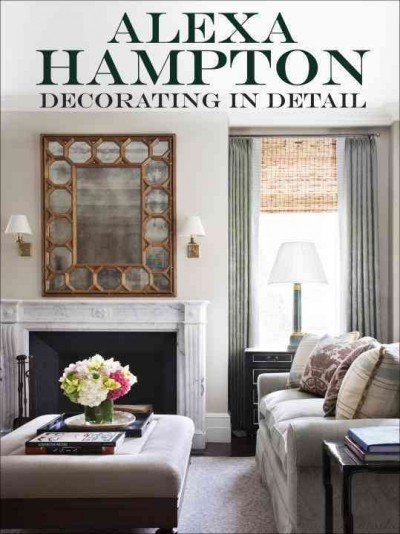 Decorating in detail /