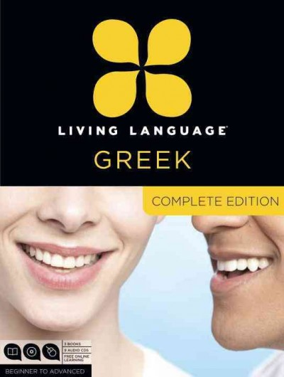 Living Language Greek /