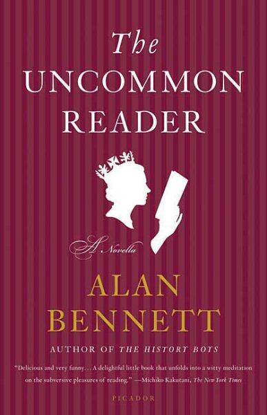 The Uncommon Reader 非普通讀者