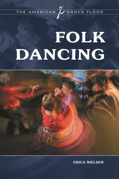 Folk dancing /