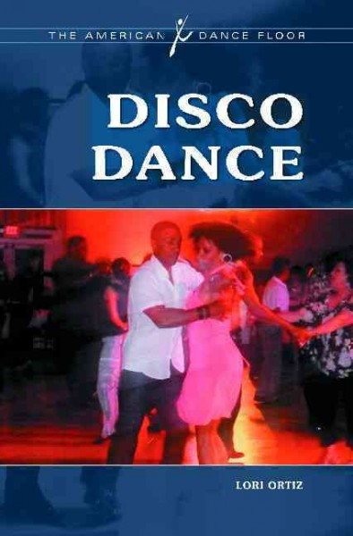 Disco dance /