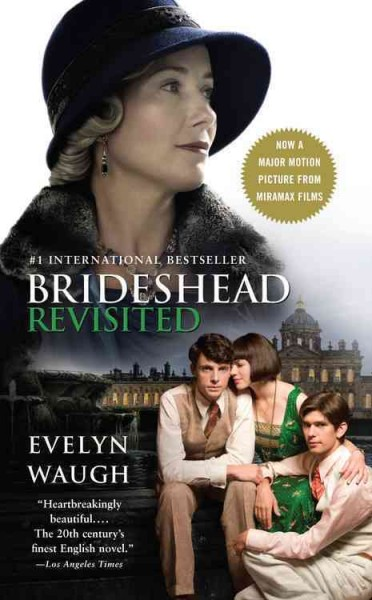 Brideshead Revisited慾望莊園