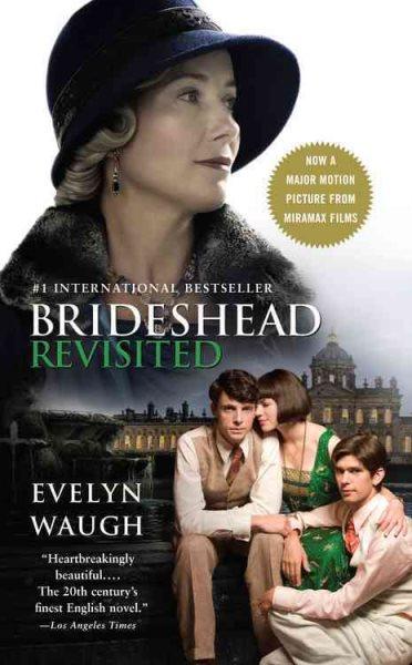 Brideshead Revisited慾望莊園