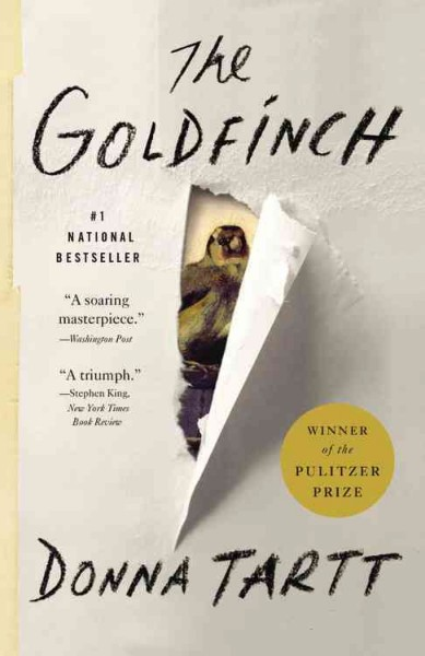 The goldfinch /