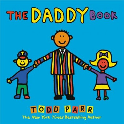The daddy book /