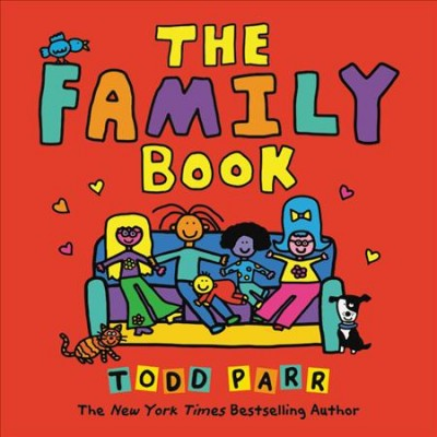 The family book /