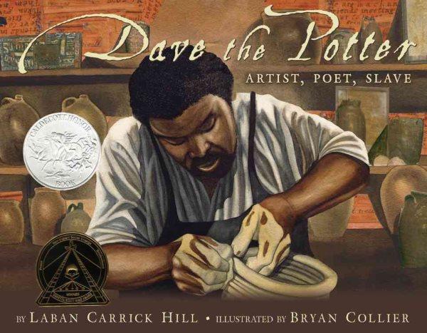 Dave the potter : artist, poet, slave /