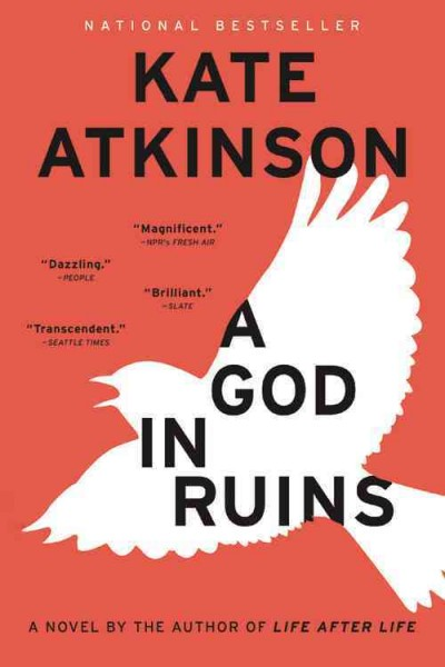 A god in ruins : : a novel