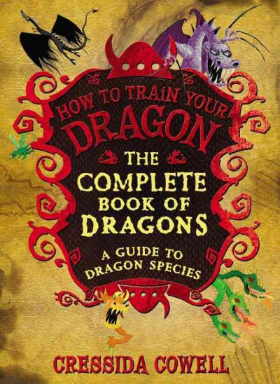 The Complete World of Dragons