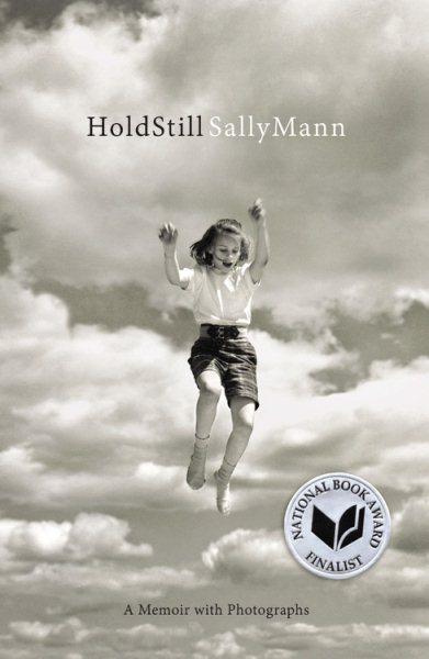 Hold still : a memoir with photographs