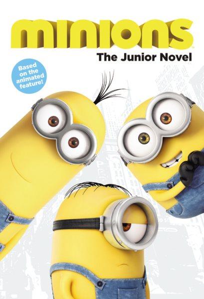 Minions:The Junior Novel 小小兵:電影小說
