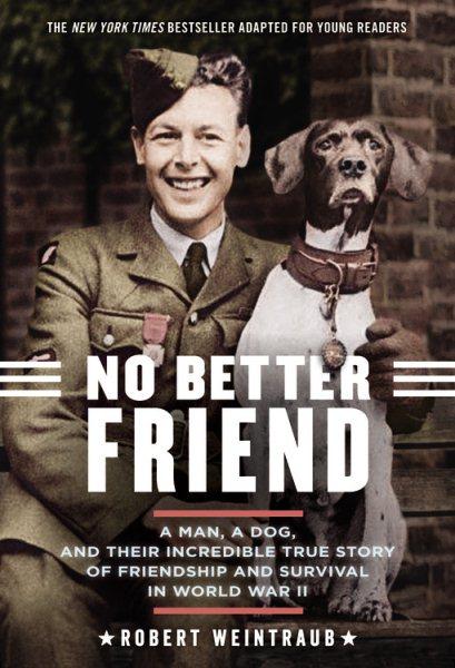 No Better Friend