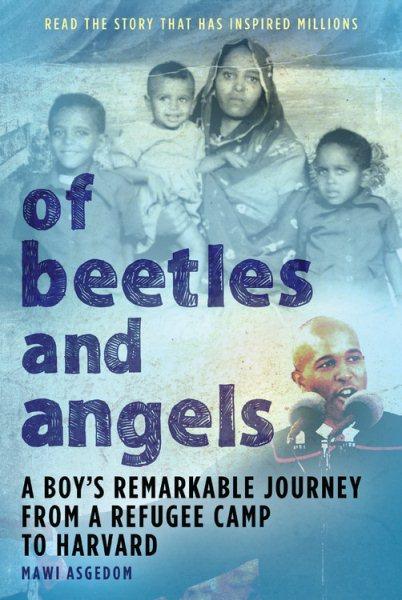 Of beetles & angels : a boy