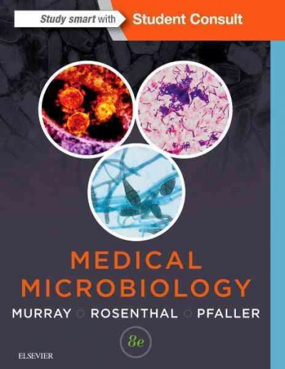 Medical microbiology /