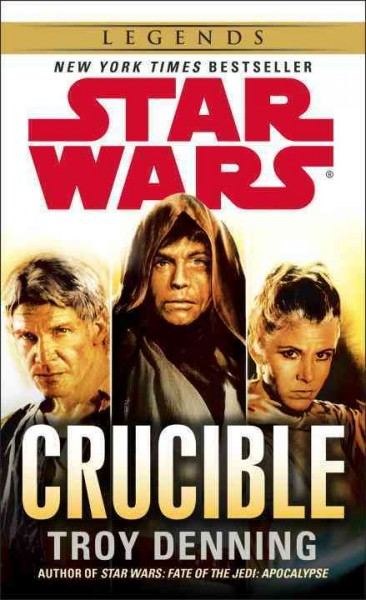 Crucible /
