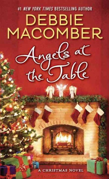 Angels at the table : : a Shirley- Goodness- and Mercy Christmas story