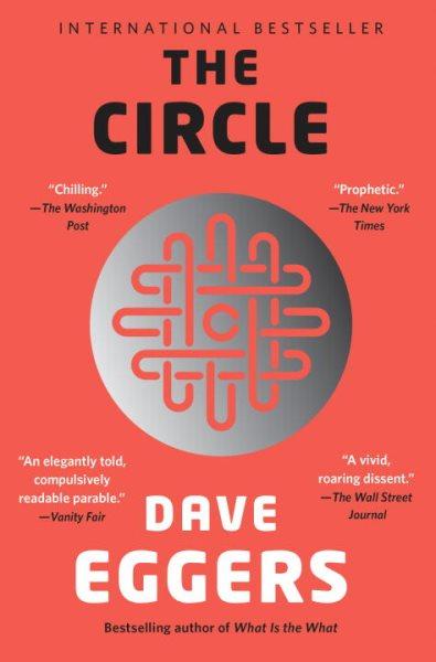 The circle : : a novel