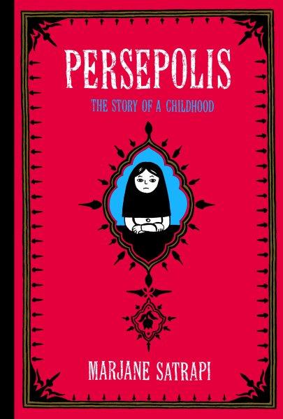 Persepolis /