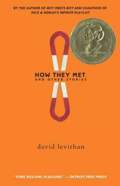 How they met, and other stories /