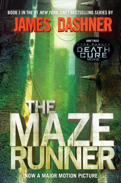 The Maze Runner 移動迷宮(Paperback)