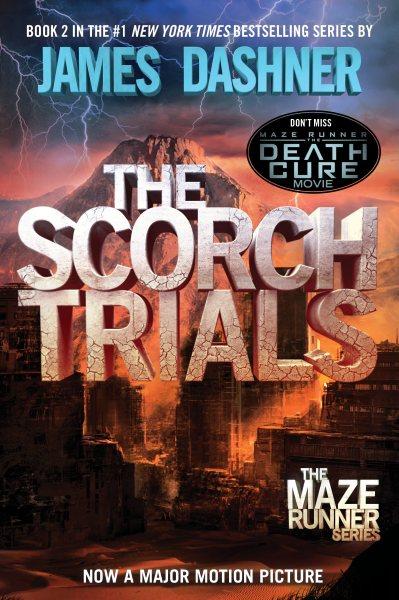 The Maze Runner 2:The Scorch Trials 移動迷宮2:焦土試煉