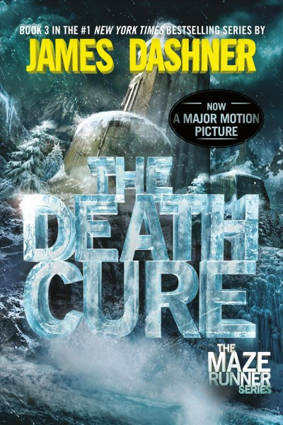 The Maze Runner 3:The Death Cure 移動迷宮3:死亡解藥