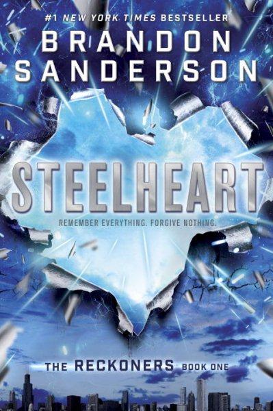 Steelheart /