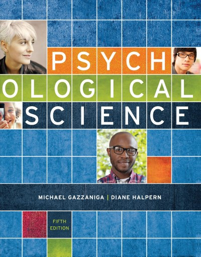 Psychological science /
