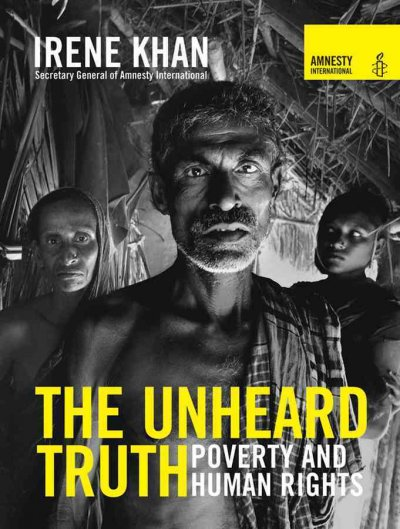 The unheard truth : poverty and human rights /