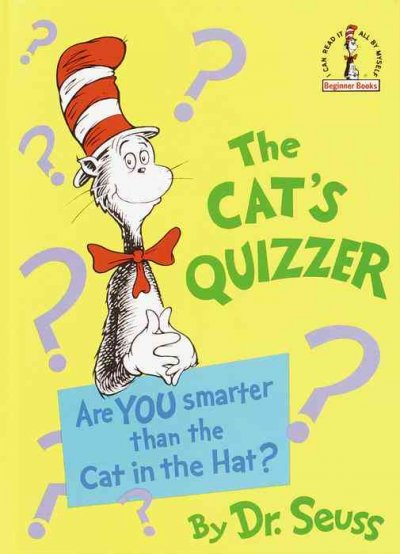 The Cat``s Quizzer