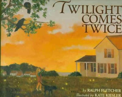 Twilight comes twice /