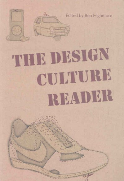The design culture reader /