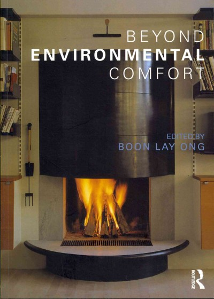 Beyond environmental comfort /