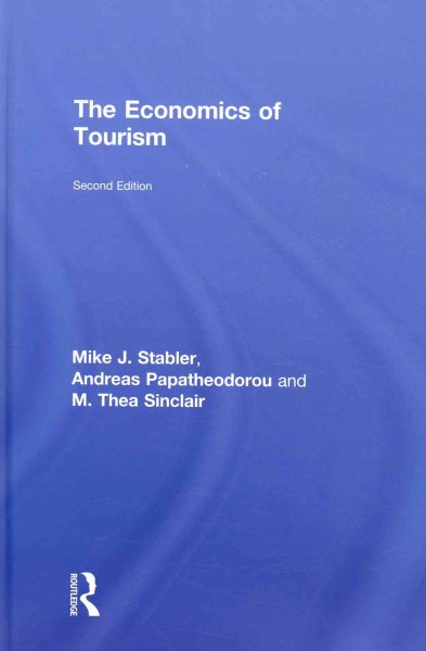 The economics of tourism /