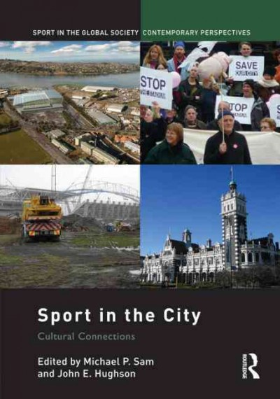 Sport in the city : cultural connections /