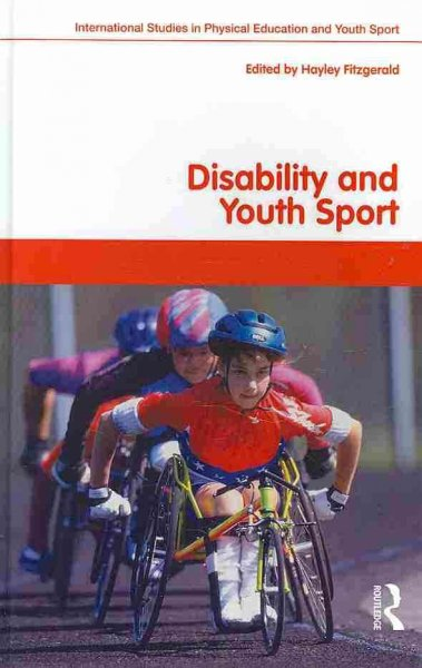 Disability and youth sport /