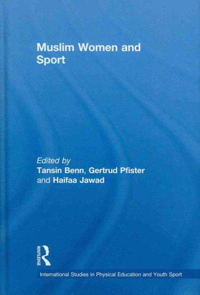Muslim women and sport /