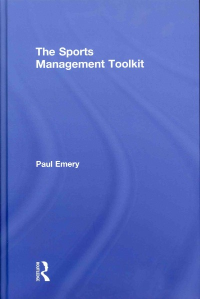 The sports management toolkit /