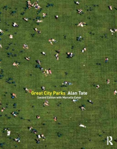 Great city parks /