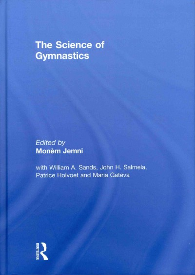 The science of gymnastics /