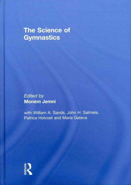 The science of gymnastics /