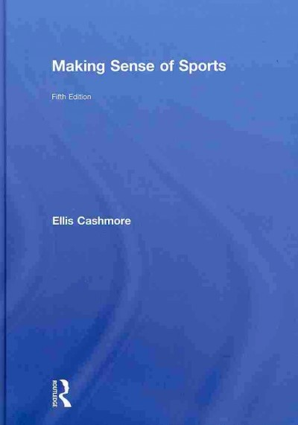 Making sense of sports /
