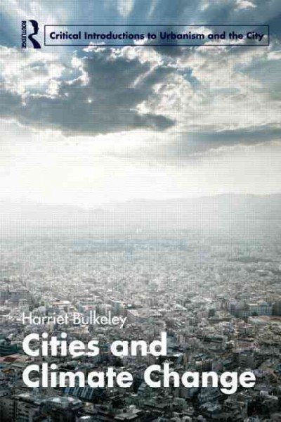 Cities and climate change /