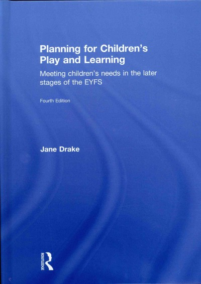 Planning for children