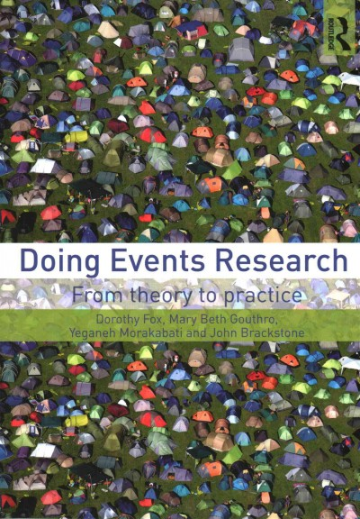 Doing events research : : from theory to practice
