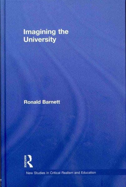 Imagining the university /