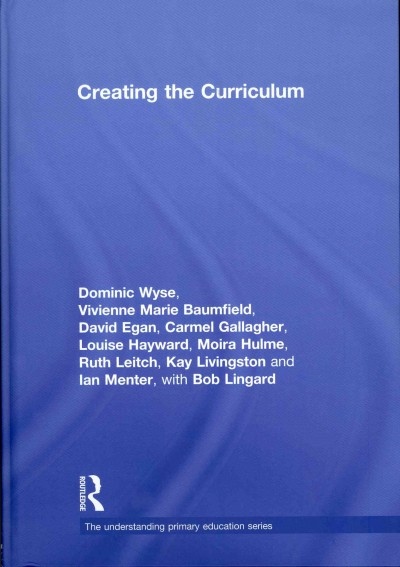 Creating the curriculum /